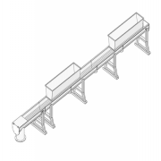 Hydro Conveyor (HC)